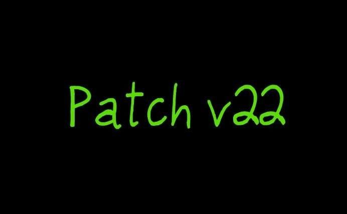 Скачать патч v23Patch v23 - Патчи для Cs 1.